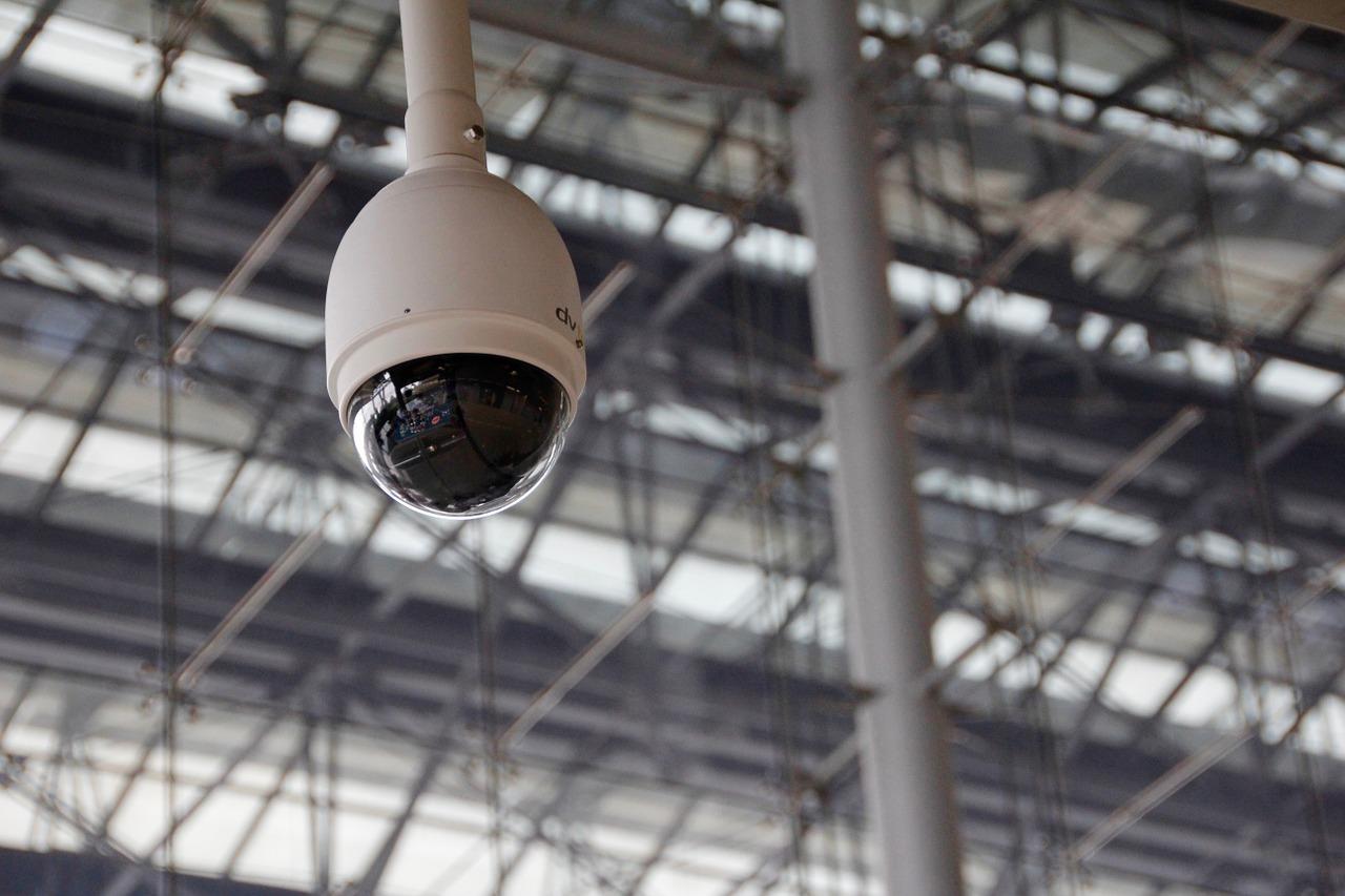 L'alarme est-elle la bonne solution pour protéger un entrepôt ?