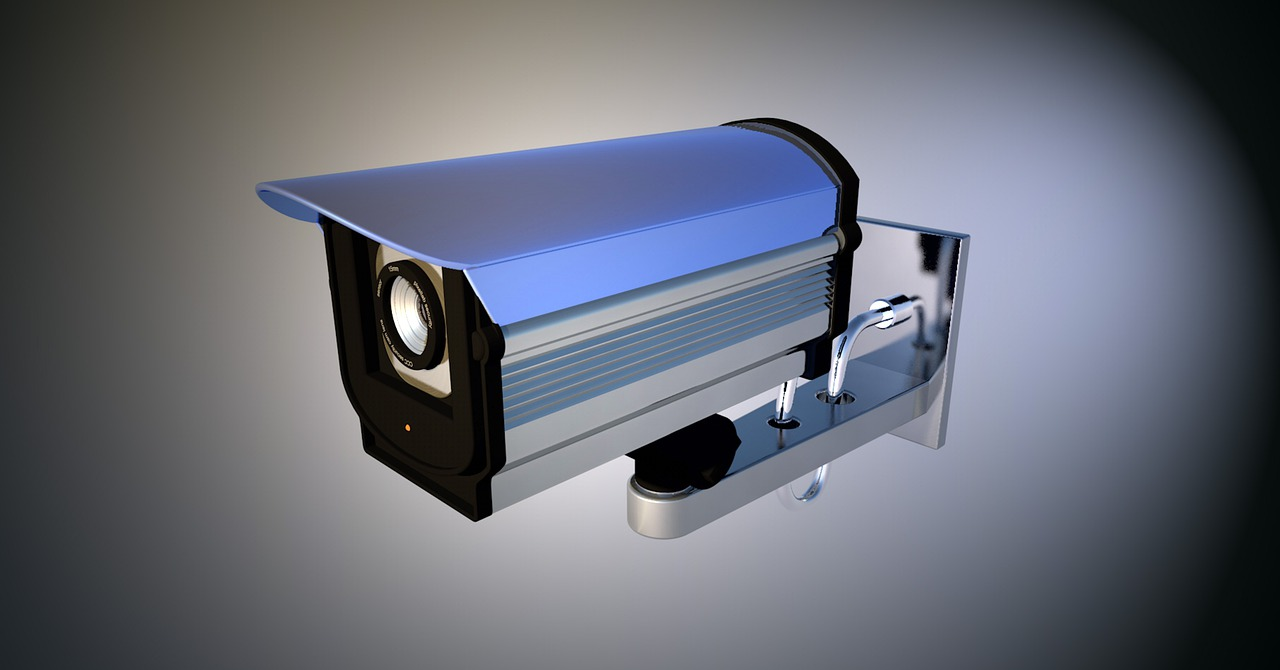 Une vidéosurveillance pour garantir votre sécurité
